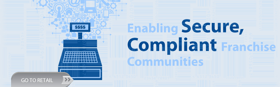 Enabling Secure, Complaint Franchise Communities