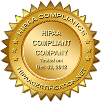 ANX HIPAA Compliance Certification
